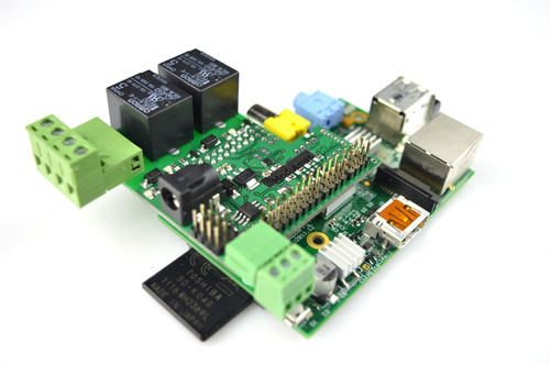 Modulogy - MOD-29.Z - Temperature Monitoring System - for Nettemp - None