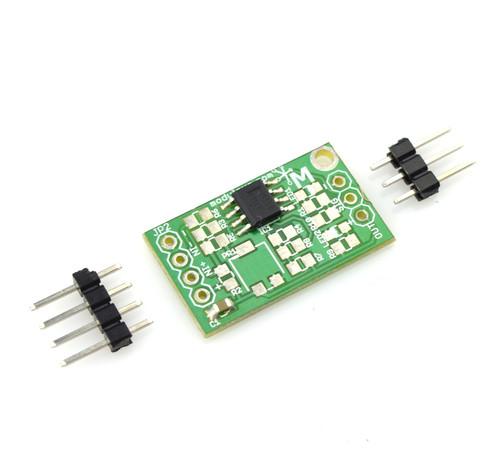 Modulogy - MOD-32.Z - Operational Amplifier Module - None