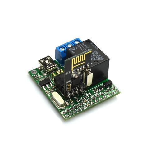 Modulogy - MOD-34.Z - Remotely relay module - None