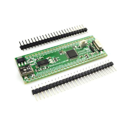 Modulogy - MOD-41.Z - STM32 eXploreM0+ with STM32L051C8T6 - None