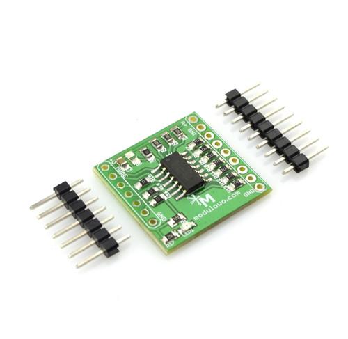 Modulogy - MOD-42.Z - 7-channel Touch Sensor AT42QT1070 - None