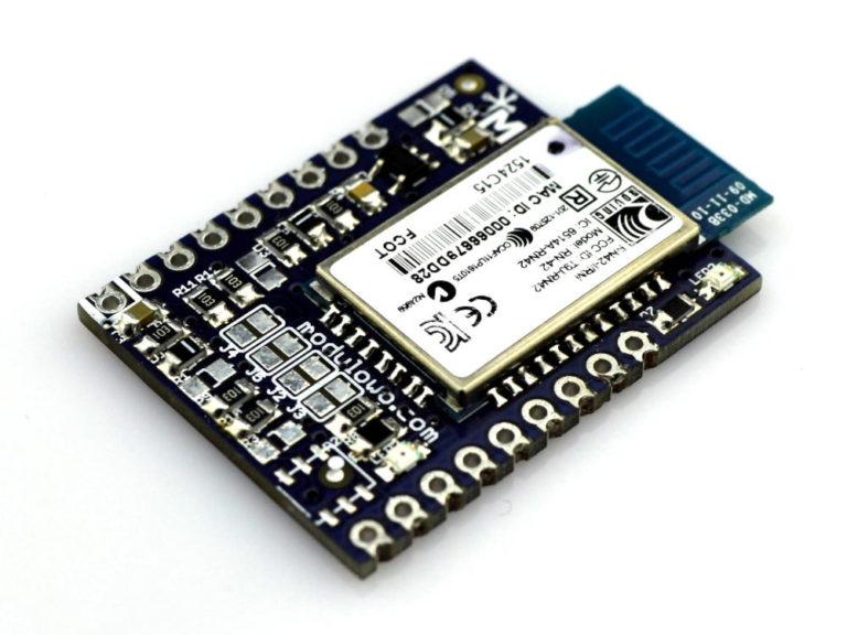 Modulogy - MOD-60 - Modulowo® Bluetooth Explore™ (with RN42-I/RM) - None